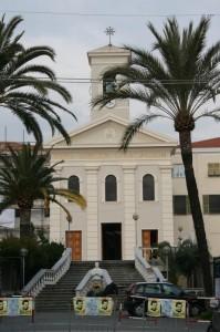 Chiesa di Vallecrosia_: Maria Ausiliatrice