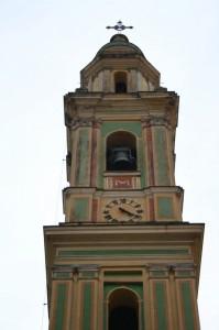 Chiesa di Camporosso: S. Marco