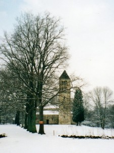 Chiesa Romanica