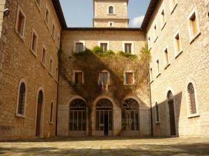 Abbazia di Casamari - convento