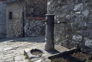 fontanella di Serravalle