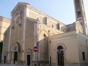 Chiesa Immacolata di lourdes