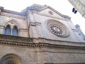 Santa Lucia - laterale