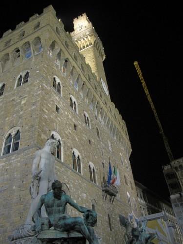 Firenze - IL BIANCONE