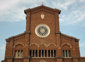 Chiesa di Santa Teresa - Anzio