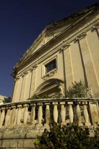Milazzo, Chiesa di Santa Maria Maggiore