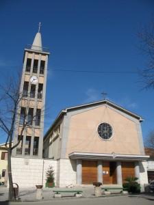 S.Maria della Pace