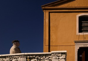 Milazzo, San Rocco