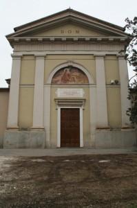 La Chiesa di Cizzago