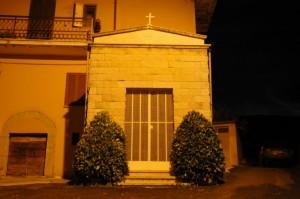 Pozzaglia Sabina (RI)