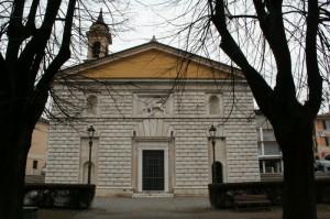 Santuario Santa Maria Addolorata