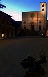 Todi, Duomo
