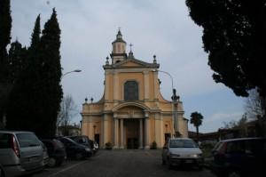 La parrocchia di Inverigo