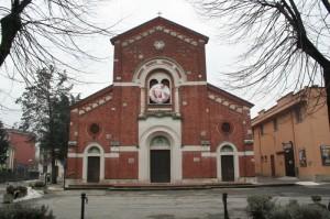 Neoromanico a Pantigliate