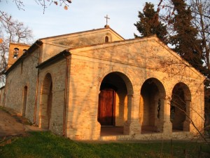 S.Maria in Herulis a Ripattoni