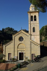 San Martino - Liguria