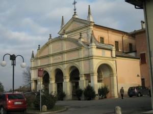 La chiesa della Pieve