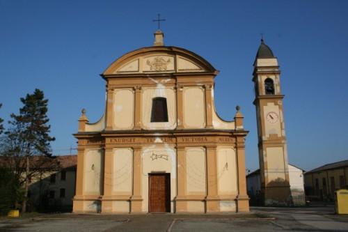 Gualtieri - Santa Vittoria