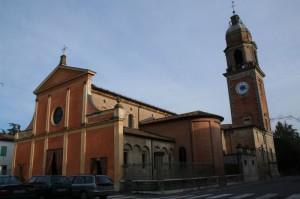 San Zenone - la parrocchia della Sara