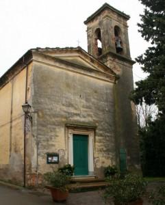 Chiesa di Tremoleto