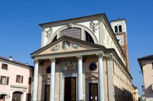 Borgolevezzaro - San Bartolomeo e Gaudenzio