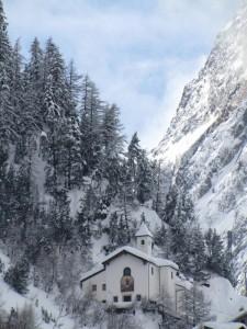 Notre Dames De la Gerison