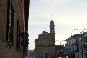 Verzuolo - Santa Maria Della Scala