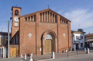 Borgoratto - Chiesa dell'Assunta