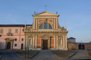 Bosco Marenco - Santa Croce