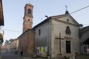 Casal Cermelli - L'Oratorio