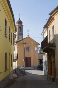 Cortiglione - San Siro