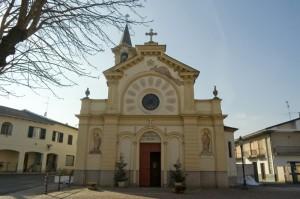 Frascaro - San Nicolao