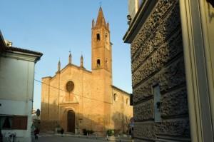 Castellazzo Bormida - San Martino