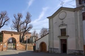 Oviglio - La 'Madonnina'