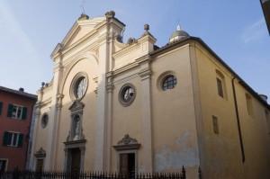 Rivalta Bormida - San Michele