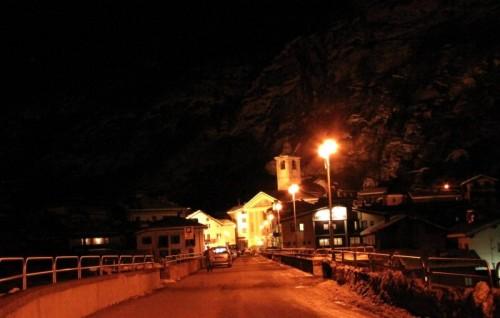 Villeneuve - notte