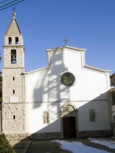 convento dei frati minori