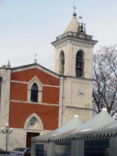 San Biase - Chiesa parrochiale di San Biase