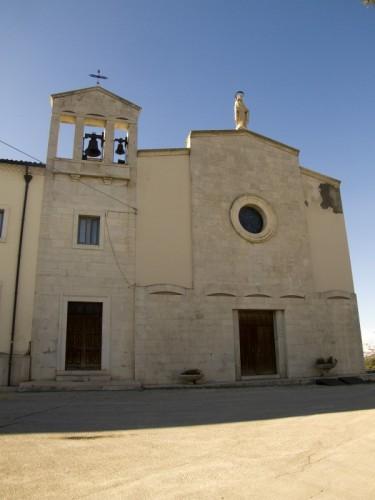 Toro - Convento S. Maria di Loreto