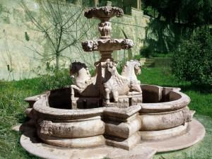 fontana imperiale