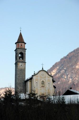 Zuclo - San Martino