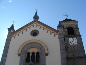 Chiesa di San Leonardo..