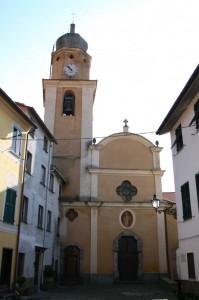 Chiesa di Carrodano