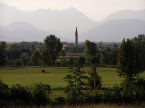 Chiesa della Frazione di Levà