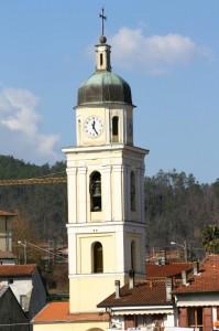 Chiesa di Borghetto di Vara