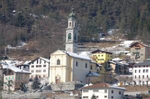 chiesa di Ragoli