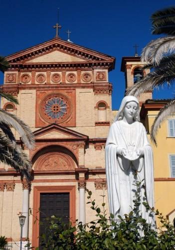 Ceprano - Madonna del Carmelo