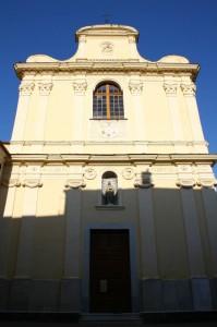 Chiesa di Fezzano, comune di Portovenere
