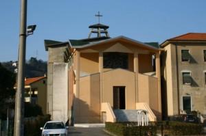 Chiesa di Arcola