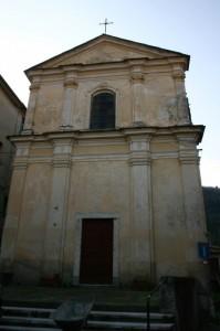 Chiesa di Ameglia